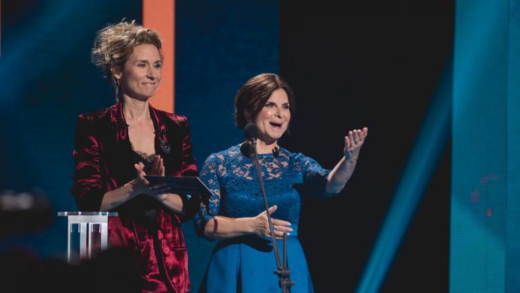[Gala 2019] Édith Cochrane et Guylaine Tremblay de retour