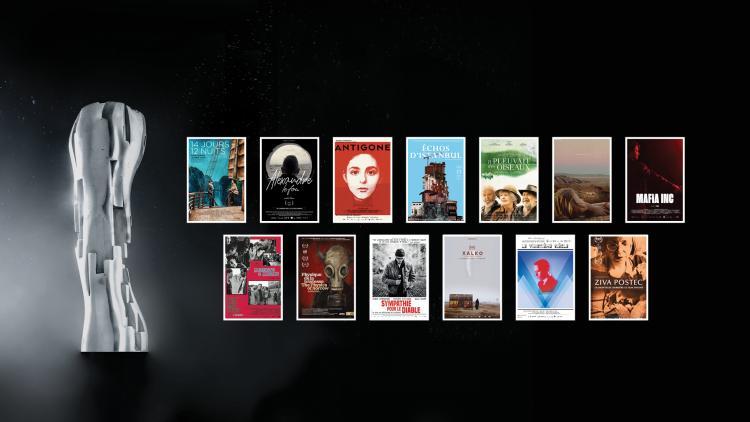 Les lauréats des Prix Iris 2020 dévoilés