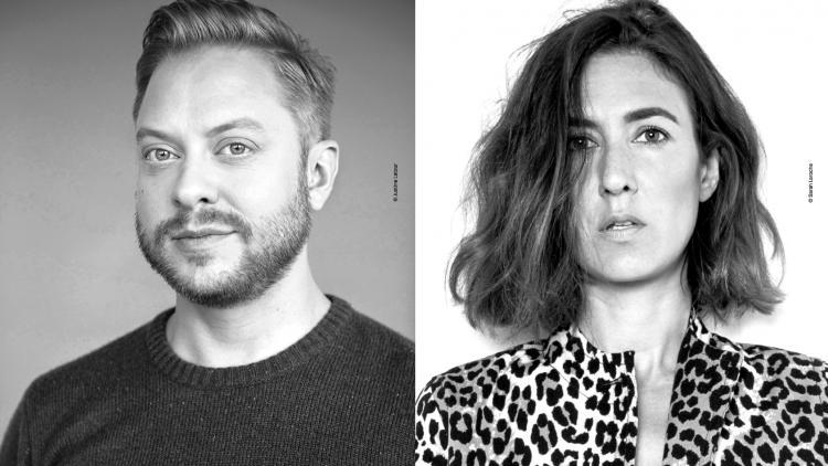 Un nouveau duo animera le Gala Artisans Québec Cinéma