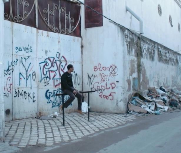 Rue de la Victoire : se construire grâce au cirque