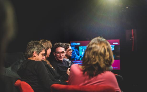 #RVCQ16 | Vidéo : 5 à 7 Prix collégial du cinéma québécois (PCCQ)