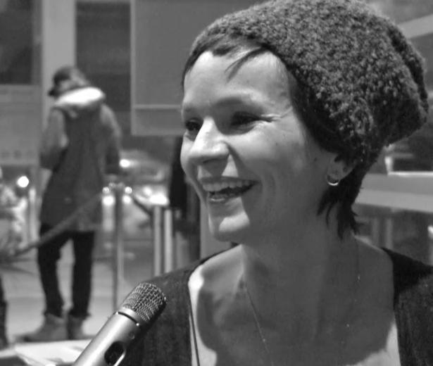 Anaïs Barbeau-Lavalette | Saviez-vous que.... - vidéo