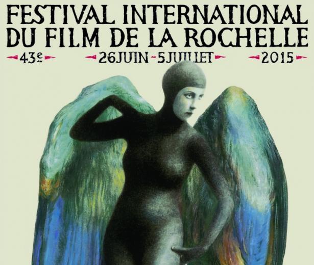 Trois productions d'ici à La Rochelle