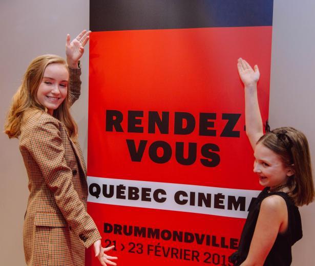 Rendez-vous à Drummondville: album souvenir