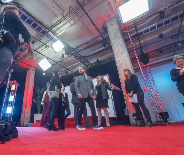GALA 2016 | Le Tapis rouge 2016 en 60 secondes!