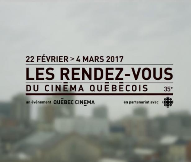 #RVCQ2017: Retour mi-parcours de la 35e édition en vidéo !