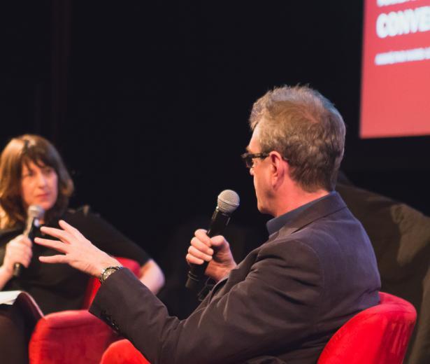 #RVCQ16 | Conversation avec Piers Handling