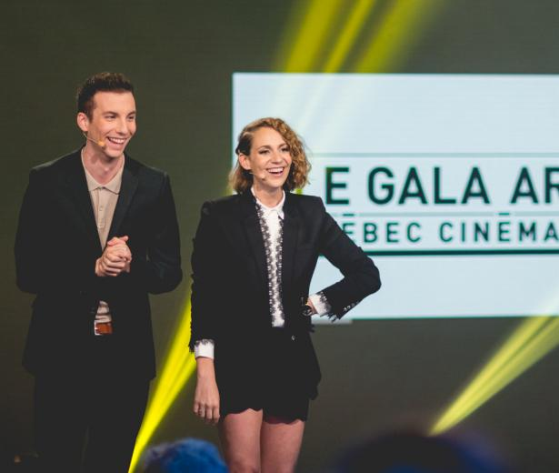 Lauréats du Gala des artisans 2017