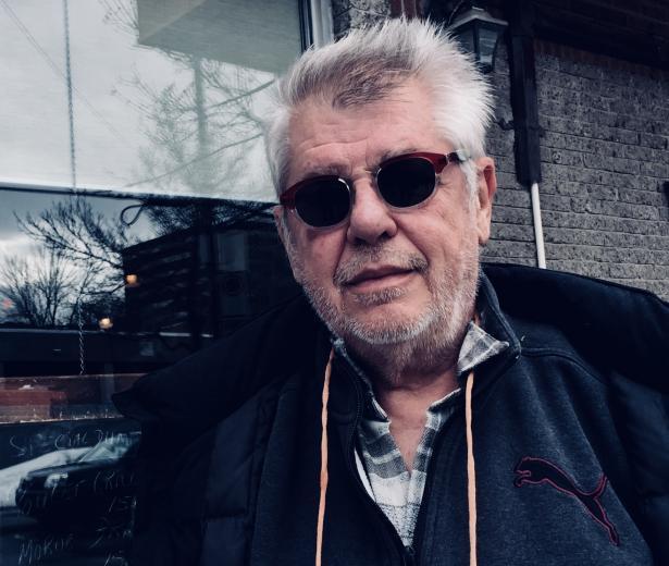 André Forcier recevra l'Iris Hommage 2018