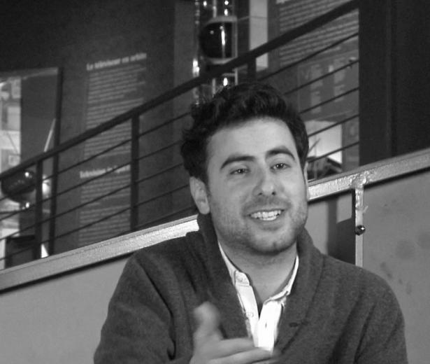 François Jaros | Saviez-vous que... - vidéo