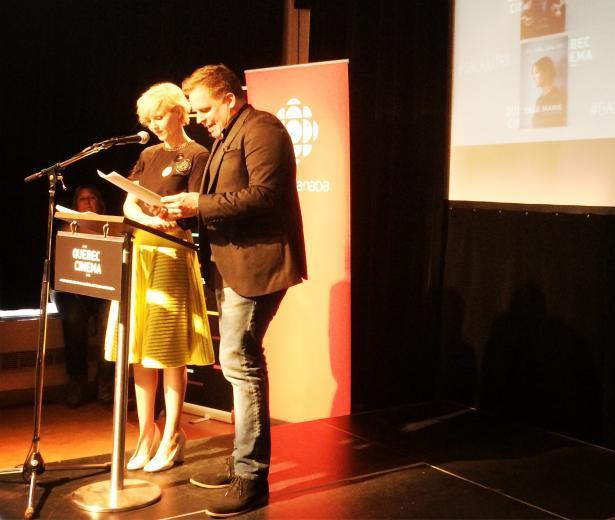 Gala du cinéma québécois : Les finalistes se dévoilent!