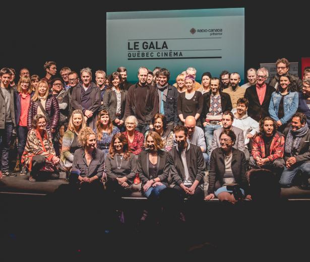 Gala 2017 : sous le signe du renouveau