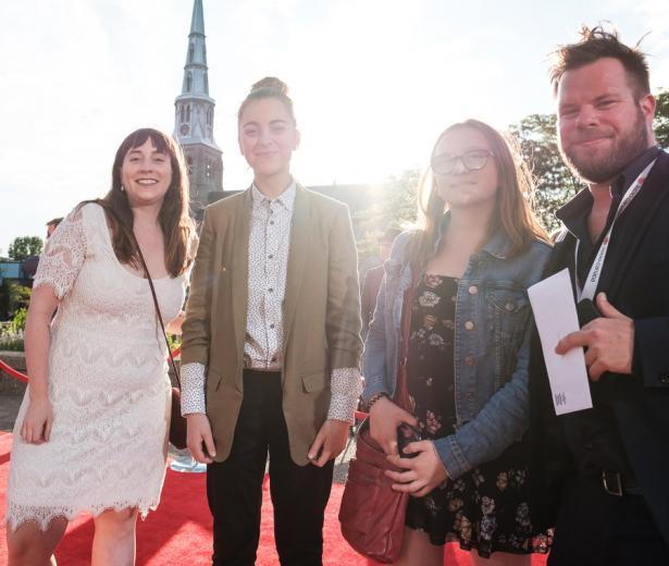 Concours Jeune critique 2018