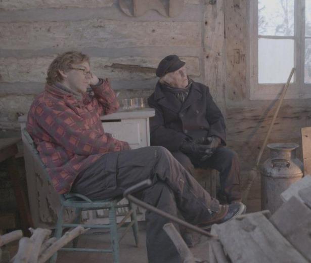 Les nuits du documentaire de Radio-Canada