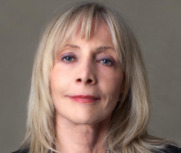 Lyse Lafontaine recevra le premier Iris Hommage