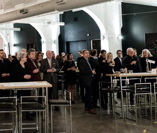Bilan du 4e Cocktail-bénéfice de Québec Cinéma