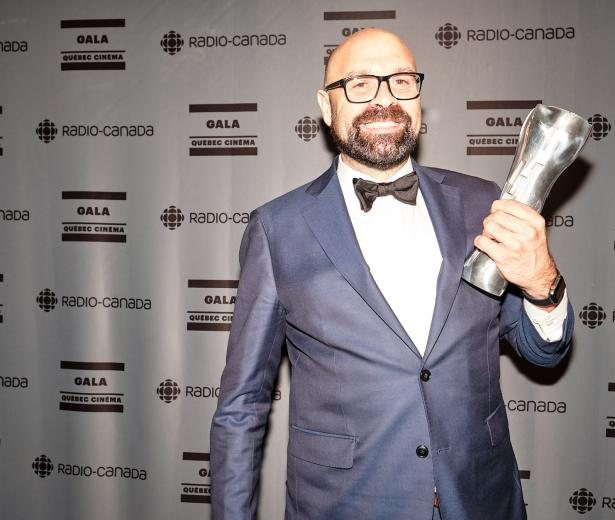Lauréats du Gala Québec Cinéma 2019