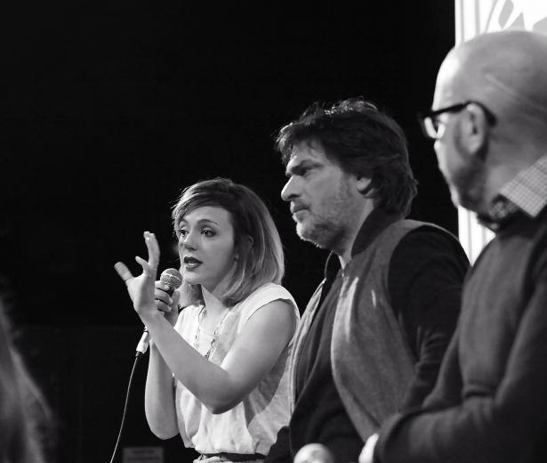 Grand Rendez-vous télé Radio-Canada : Nouvelle adresse - vidéo