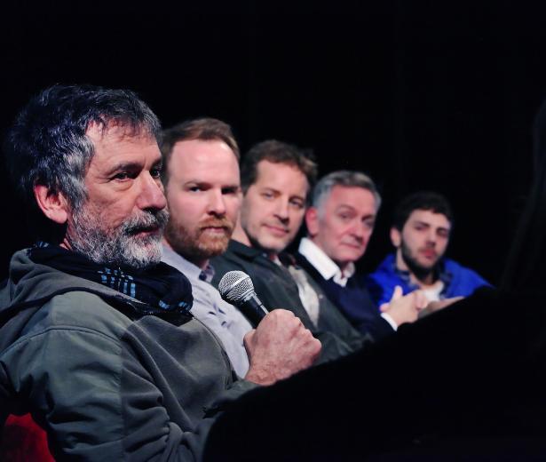 5 à 7 Prix collégial du cinéma québécois - vidéo