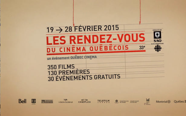 RVCQ 2015 | Bande-annonce