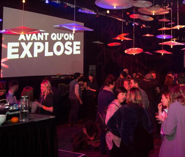 RVQC 2019: retour sur la soirée d'ouverture