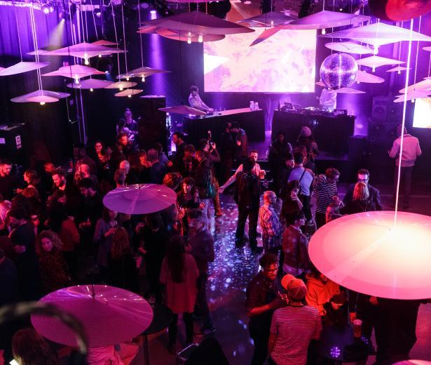 RVQC 2018 : premières images de la soirée d'ouverture
