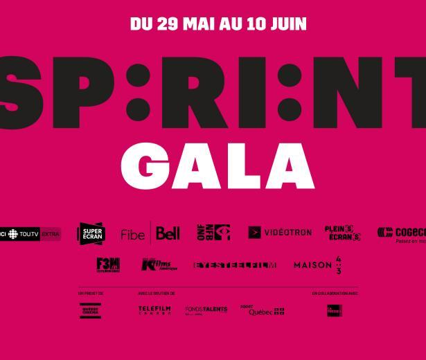 Franc succès pour la 3e édition du SPRINT GALA