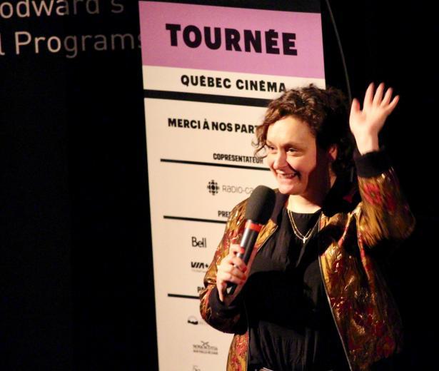 Petit budget mène au succès avec la productrice Stéphanie Morissette