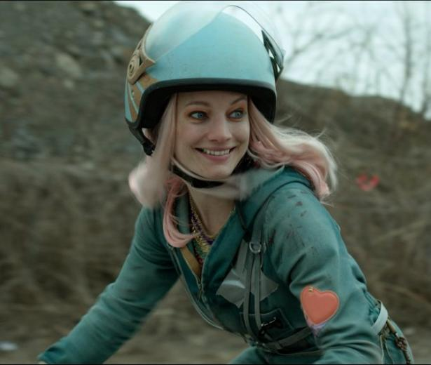Tapis rouge pour Turbo Kid