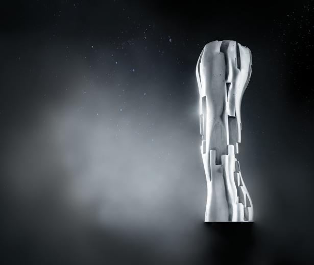Ajout d'une nomination aux prix Iris 2020