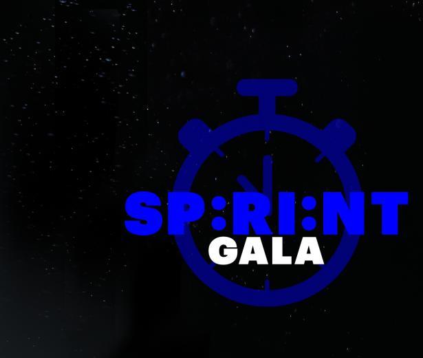Sprint Gala: tous unis pour le cinéma d'ici