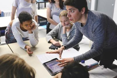 Plus de 11 000 jeunes rejoints par les activités du Lab_4