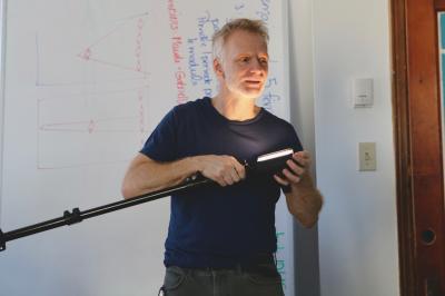 André Turpin met en lumière le métier de directeur photo_5