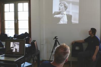 André Turpin met en lumière le métier de directeur photo_10