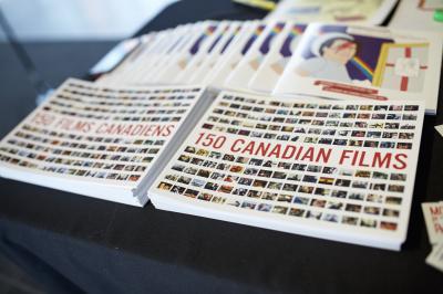 Conférence de presse - La Journée du cinéma canadien 150_32