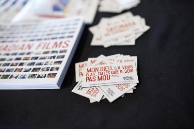 Conférence de presse - La Journée du cinéma canadien 150_30