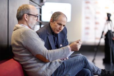 Conférence de presse - La Journée du cinéma canadien 150_28