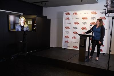 Conférence de presse - La Journée du cinéma canadien 150_23