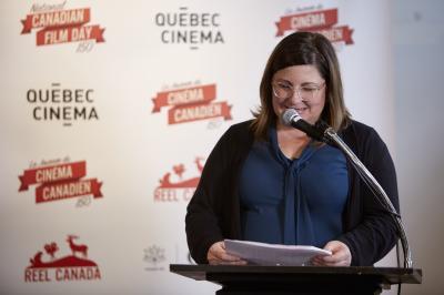 Conférence de presse - La Journée du cinéma canadien 150_18
