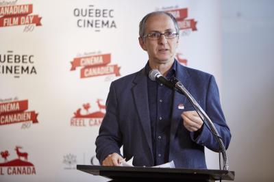 Conférence de presse - La Journée du cinéma canadien 150_19