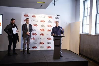 Conférence de presse - La Journée du cinéma canadien 150_21