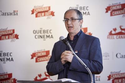 Conférence de presse - La Journée du cinéma canadien 150_12