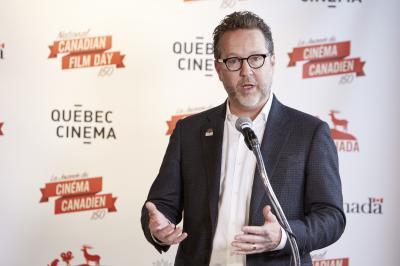 Conférence de presse - La Journée du cinéma canadien 150_11