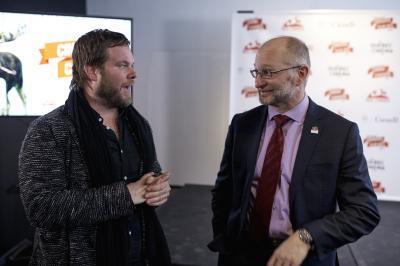 Conférence de presse - La Journée du cinéma canadien 150_8