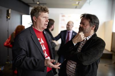 Conférence de presse - La Journée du cinéma canadien 150_4