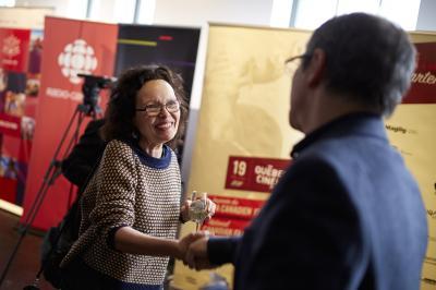 Conférence de presse - La Journée du cinéma canadien 150_2
