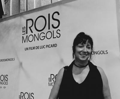 Première du film Les rois mongols_6