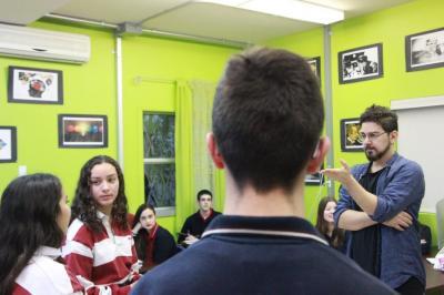 Ian Lagarde rencontre les jeunes à Châteauguay_4