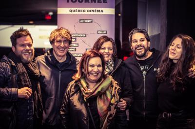 Six films québécois présentés en exclusivité à Toronto_9