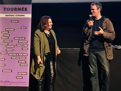 Six films québécois présentés en exclusivité à Toronto_3